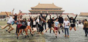 Жизнь студентов в Китае