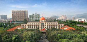 Южный медицинский университет CCN Uzbeksitan